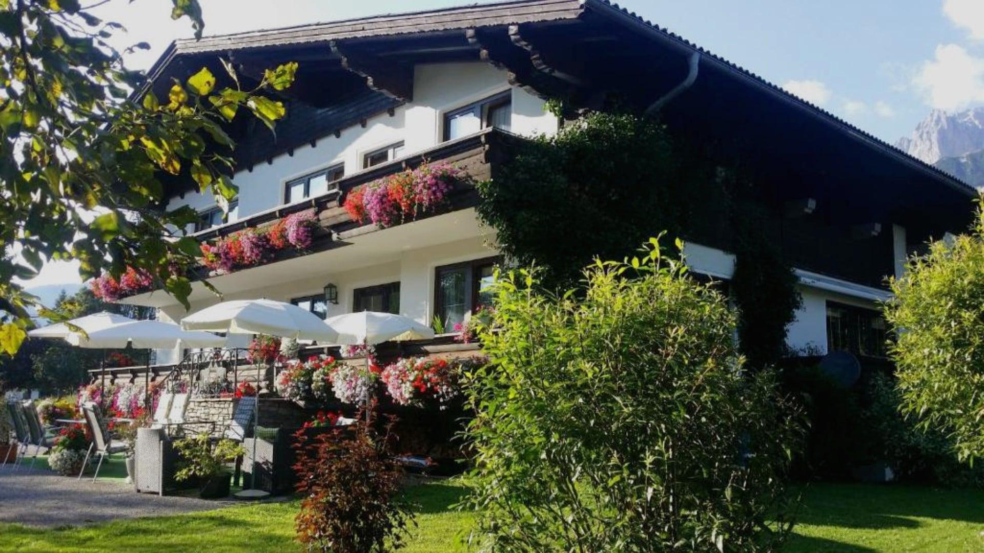 Pension B&B Bergschlößl, Ramsau am Dachstein