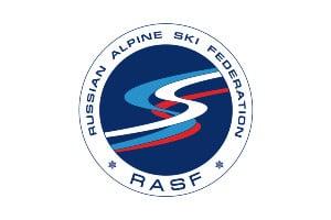 Logo Russian Alpine Ski Federation