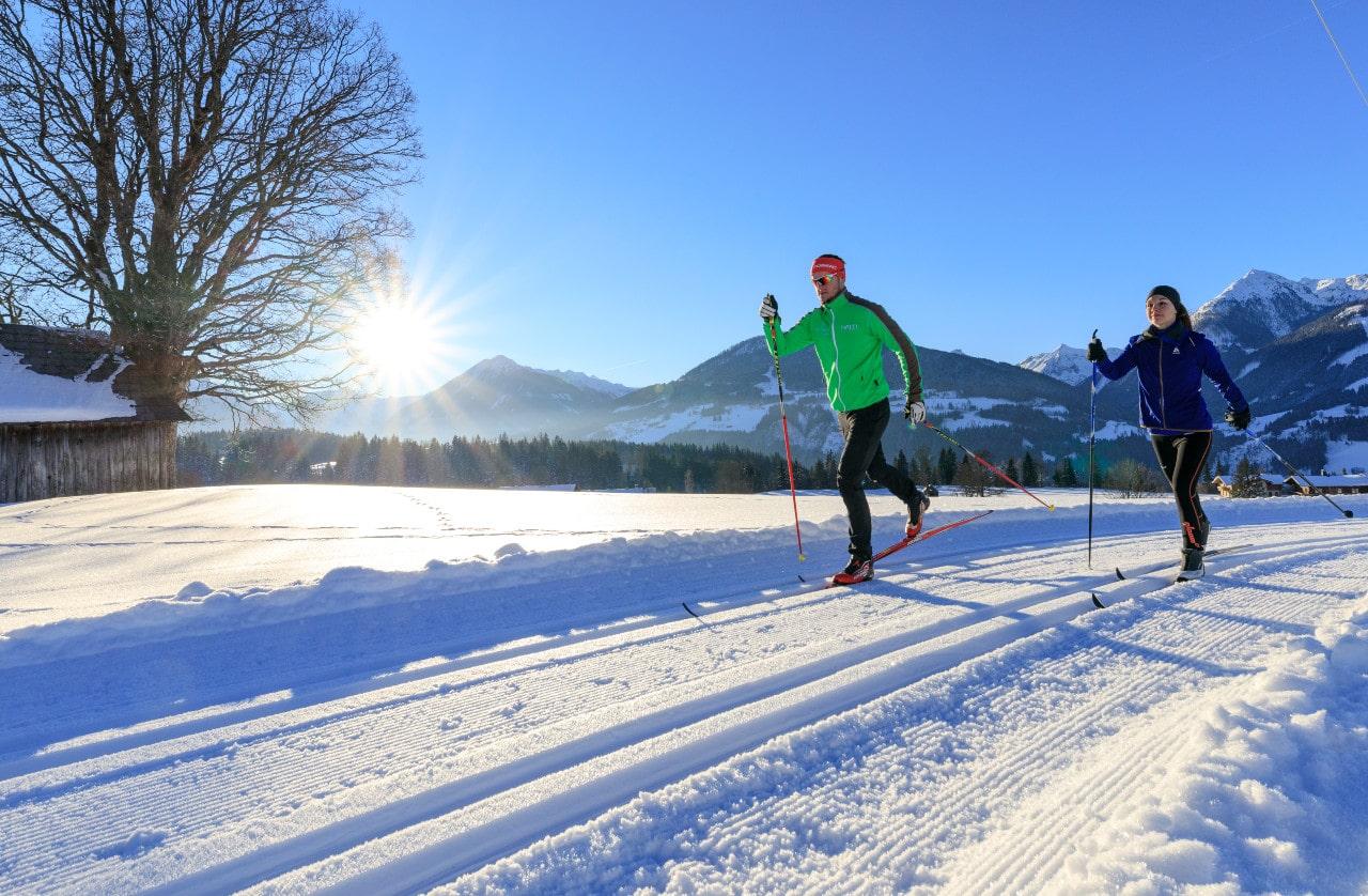 Winter_Langlaufen Vorbergweb(c)Photo-Austria Martin Huber